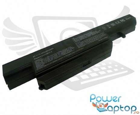 Baterie CLEVO  C4100 Originala. Acumulator CLEVO  C4100. Baterie laptop CLEVO  C4100. Acumulator laptop CLEVO  C4100. Baterie notebook CLEVO  C4100