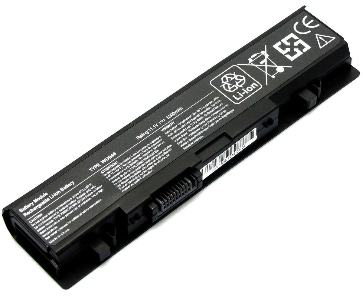 Baterie Dell MT276 imagine powerlaptop.ro 2021