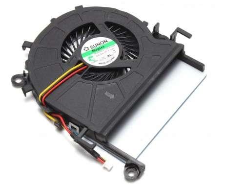 Cooler laptop Acer Aspire 5749. Ventilator procesor Acer Aspire 5749. Sistem racire laptop Acer Aspire 5749