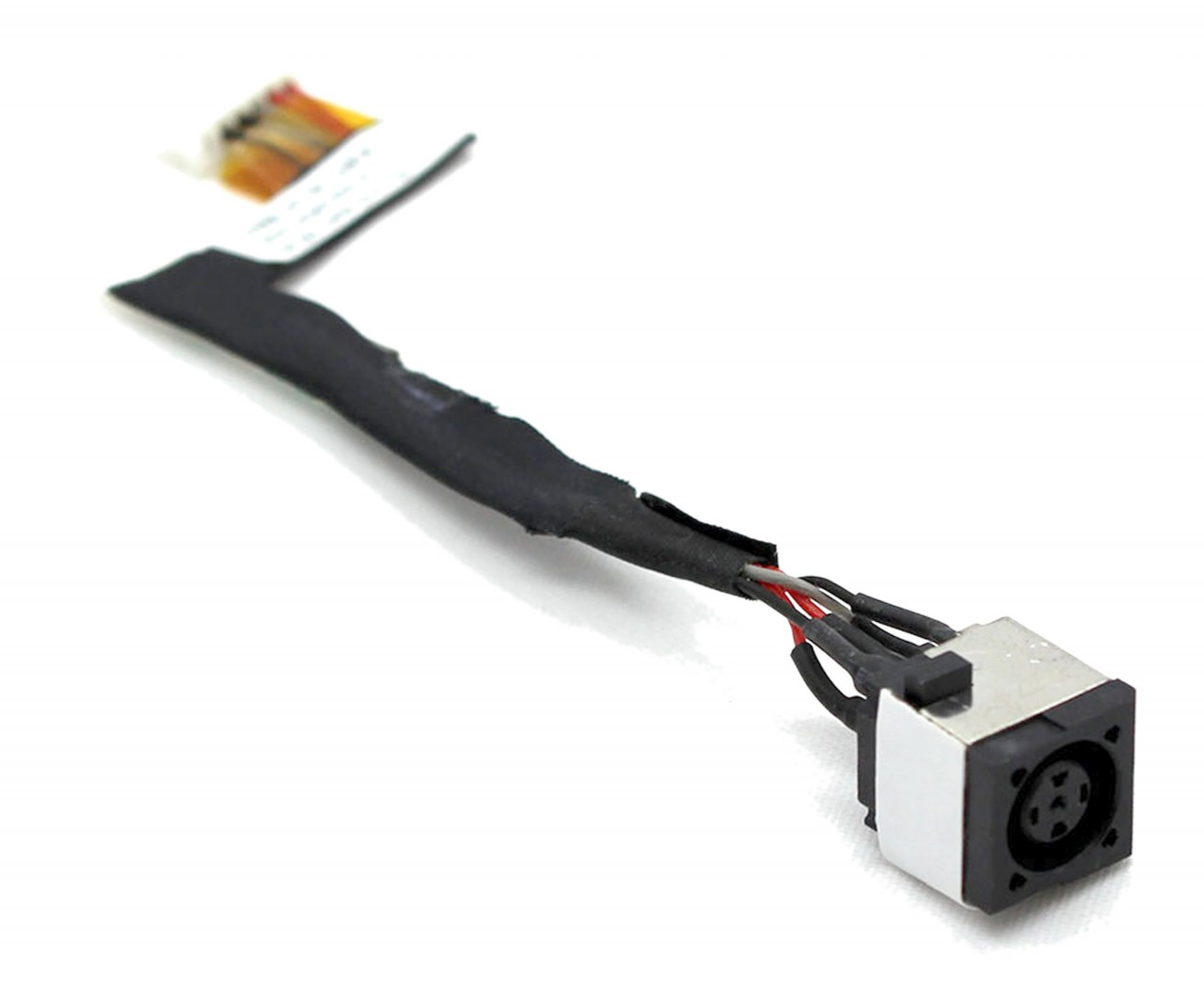 Mufa alimentare laptop HP ProBook 6565B cu fir imagine powerlaptop.ro 2021