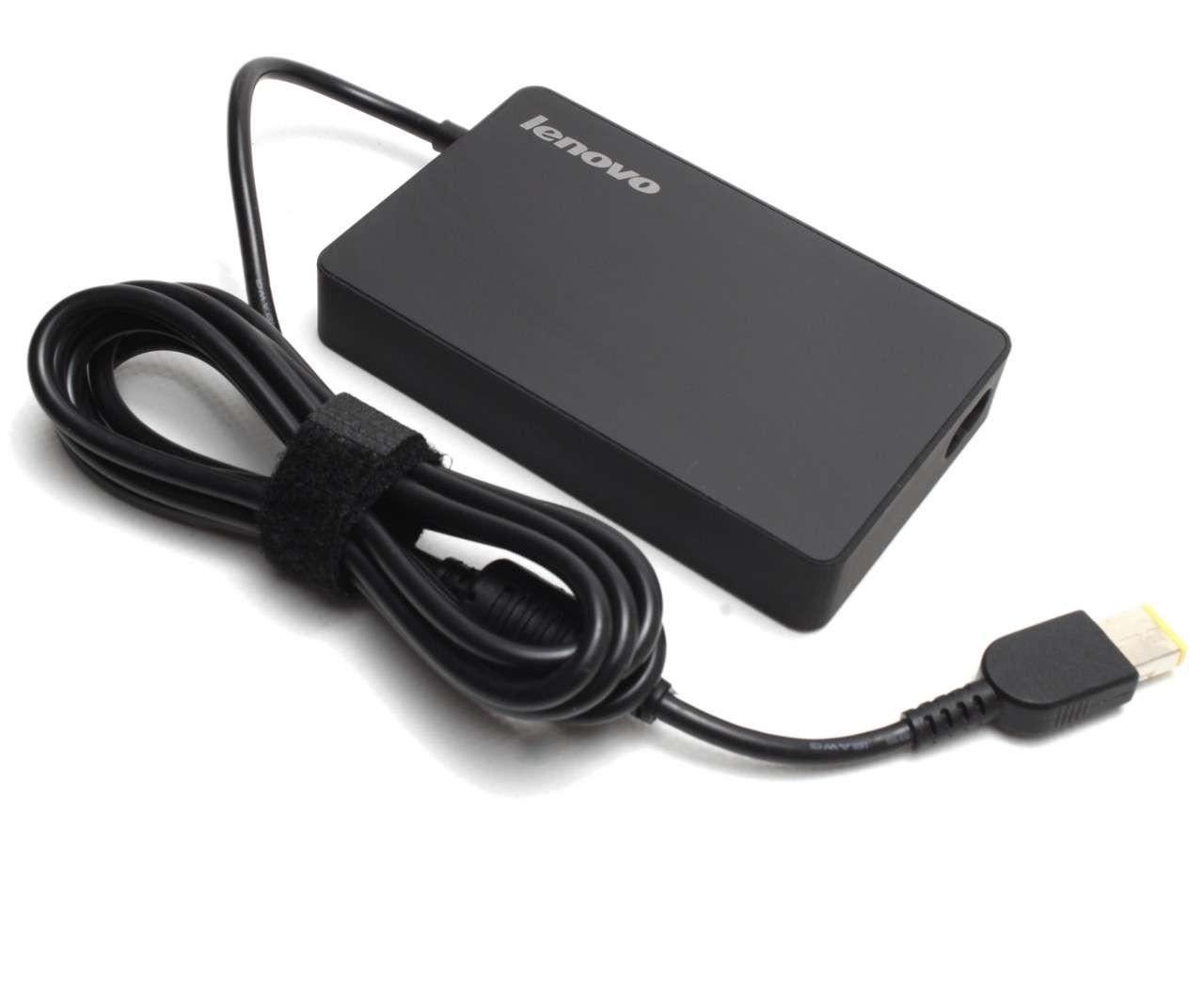 Incarcator Lenovo ThinkPad T450s 65W Slim Version imagine powerlaptop.ro 2021
