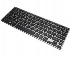 Tastatura Toshiba NSK-V16BN iluminata backlit. Keyboard Toshiba NSK-V16BN iluminata backlit. Tastaturi laptop Toshiba NSK-V16BN iluminata backlit. Tastatura notebook Toshiba NSK-V16BN iluminata backlit