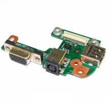 Modul alimentare Charging Board Dell Inspiron N5110