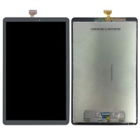 Ansamblu Display LCD  + Touchscreen Samsung Galaxy Tab A 10.5 T590 T595  Negru. Modul Ecran + Digitizer Samsung Galaxy Tab A 10.5 T590 T595  Negru