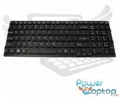 Tastatura Sony 9Z.N6CBF.A01 iluminata backlit. Keyboard Sony 9Z.N6CBF.A01 iluminata backlit. Tastaturi laptop Sony 9Z.N6CBF.A01 iluminata backlit. Tastatura notebook Sony 9Z.N6CBF.A01 iluminata backlit