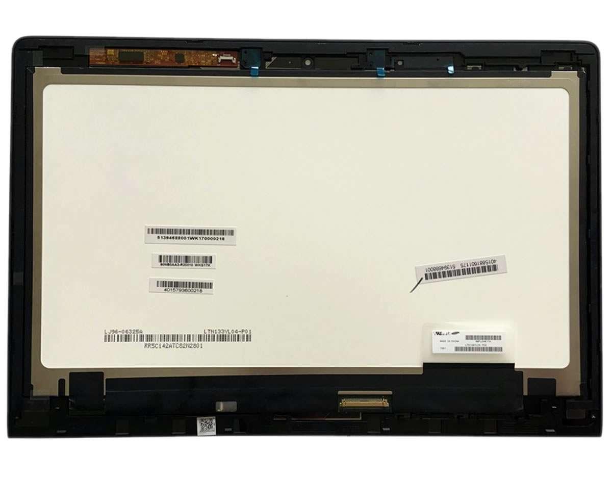 Ansamblu Display cu Touchscreen Lenovo Yoga 900 13ISK2 imagine powerlaptop.ro 2021