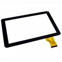Digitizer Touchscreen  Lexibook Tablet Ultra 3 XL. Geam Sticla Tableta Lexibook Tablet Ultra 3 XL