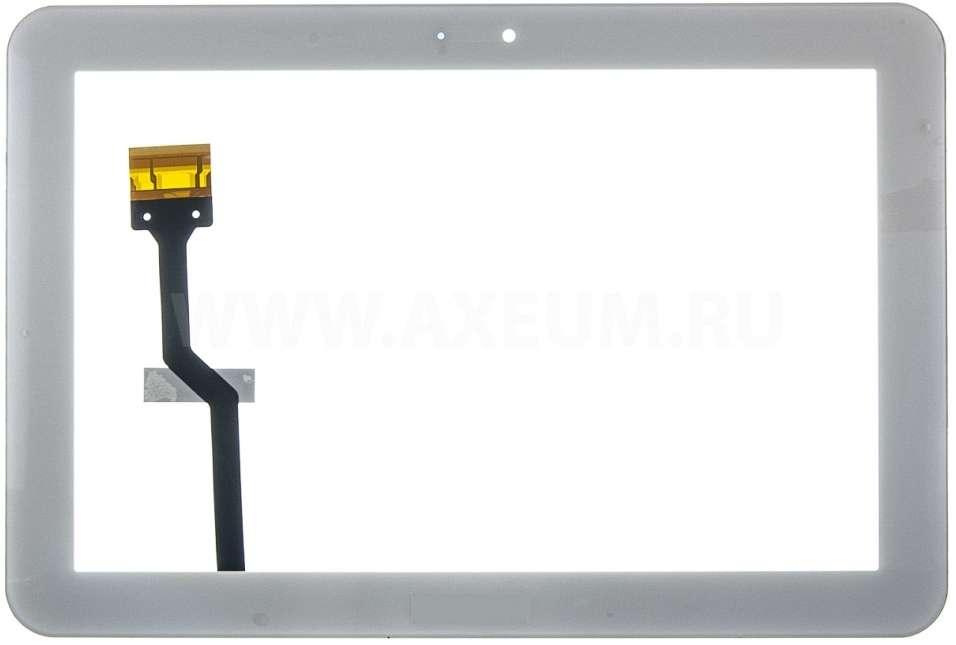 Touchscreen Digitizer Samsung Galaxy Tab P7310 Geam Sticla Tableta imagine