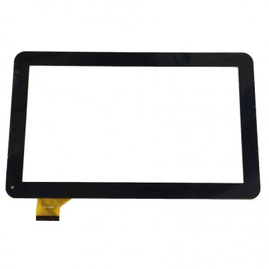Digitizer Touchscreen Brigmton BTPC 1015QC 3G. Geam Sticla Tableta Brigmton BTPC 1015QC 3G