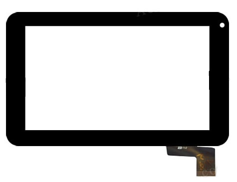 Touchscreen Digitizer Prestigio MultiPad 7.0 Ultra PMP3370B Geam Sticla Tableta imagine powerlaptop.ro 2021