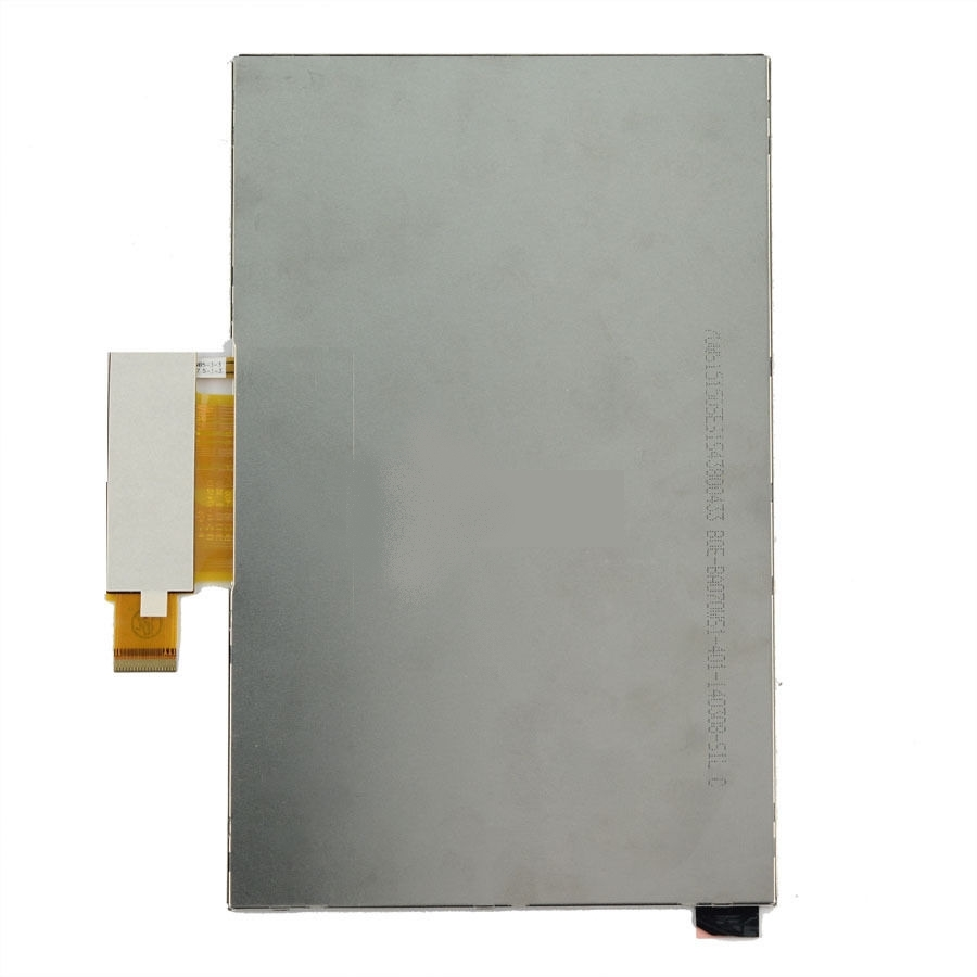 Display Lenovo IdeaTab A2107 Ecran TN LCD Tableta ORIGINAL imagine powerlaptop.ro 2021