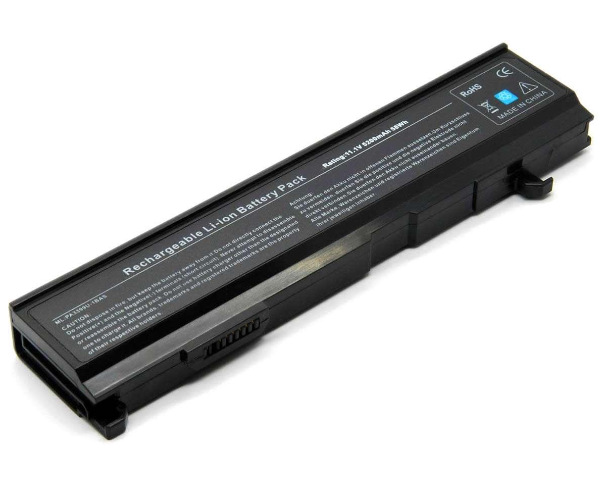 Baterie Toshiba A105 6 celule imagine