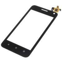 Touchscreen Digitizer Huawei Y360. Geam Sticla Smartphone Telefon Mobil Huawei Y360