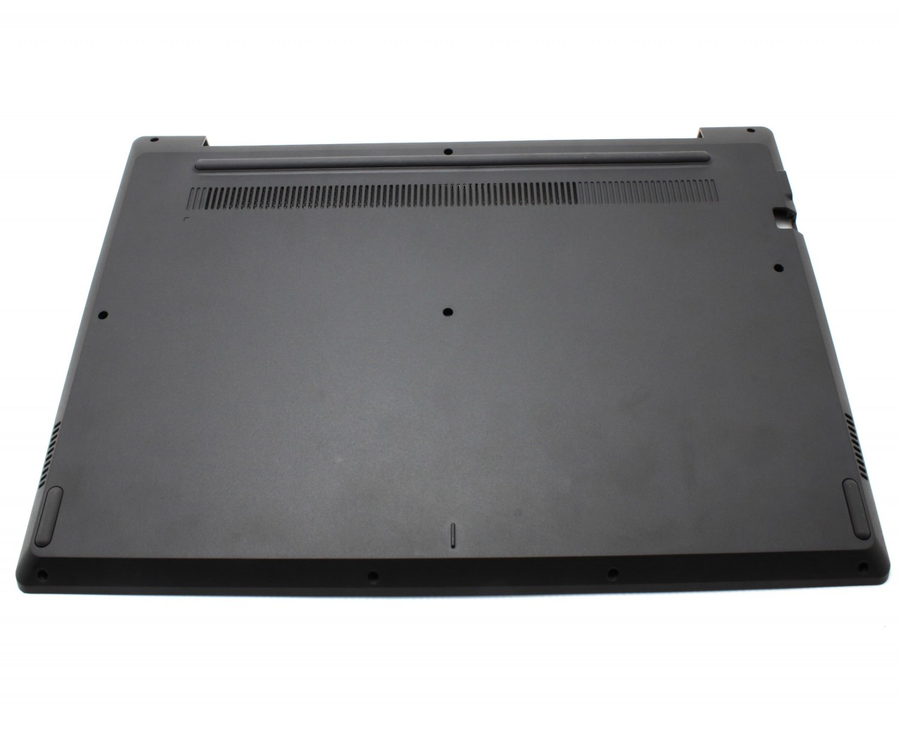 Bottom Case Lenovo V330-14ARR Carcasa Inferioara Neagra fara Orificiu VGA imagine powerlaptop.ro 2021