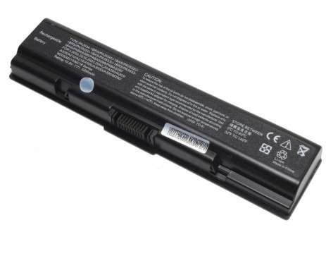 Baterie Toshiba Satellite A500. Acumulator Toshiba Satellite A500. Baterie laptop Toshiba Satellite A500. Acumulator laptop Toshiba Satellite A500. Baterie notebook Toshiba Satellite A500