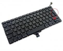 Tastatura Apple MacBook Pro A1278 2011. Keyboard Apple MacBook Pro A1278 2011. Tastaturi laptop Apple MacBook Pro A1278 2011. Tastatura notebook Apple MacBook Pro A1278 2011