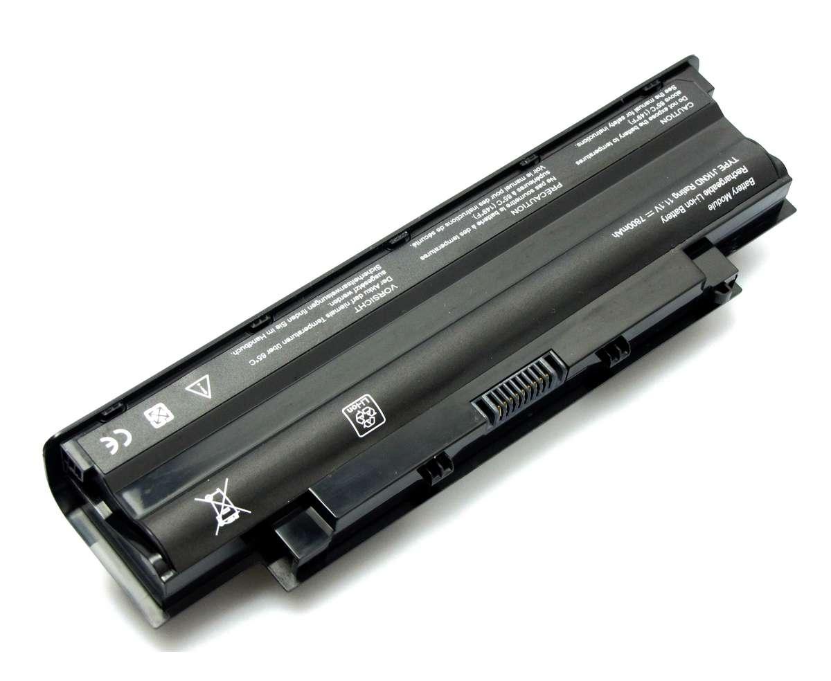 Imagine  Baterie Dell Inspiron M501 9 celule