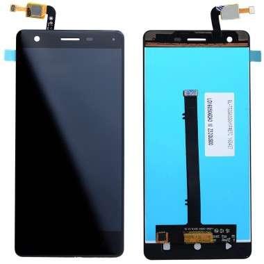 Ansamblu Display LCD  + Touchscreen ZTE Blade V770.  Modul Ecran + Digitizer ZTE Blade V770
