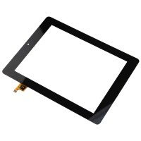 Digitizer Touchscreen Prestigio MultiPad 2 Ultra Duo 8.0 3G PMP7280C. Geam Sticla Tableta Prestigio MultiPad 2 Ultra Duo 8.0 3G PMP7280C