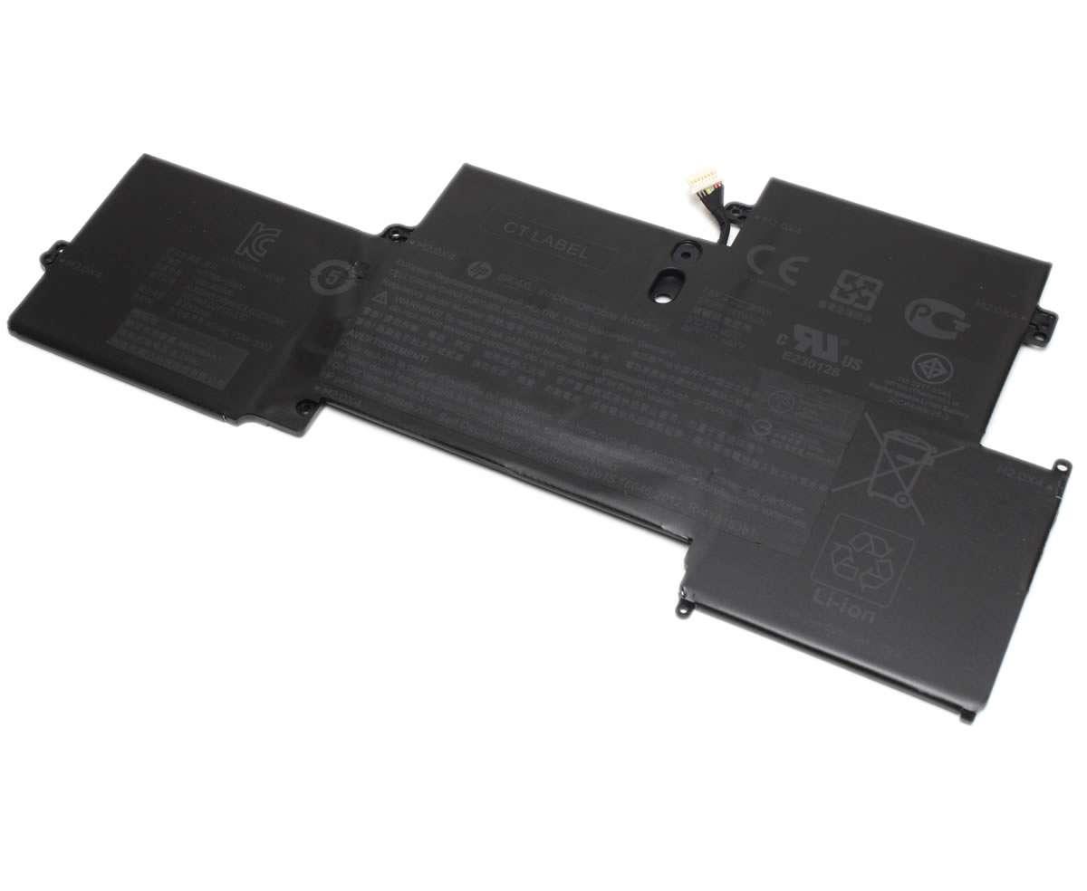 Baterie HP 760605-005 Originala 36Wh imagine