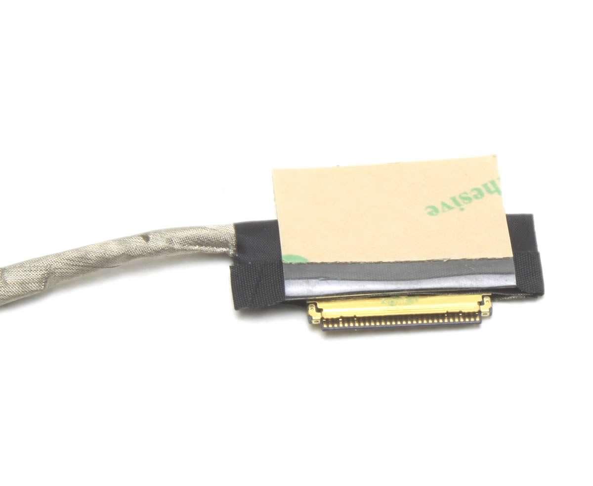 Cablu video LVDS Acer Aspire E5 571 fara touchscreen imagine