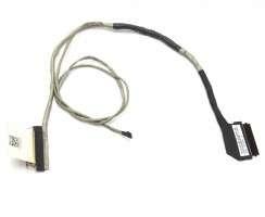 Cablu video eDP Dell  WNXWK 40 pini FULL HD 1920x1080 cu touchscreen