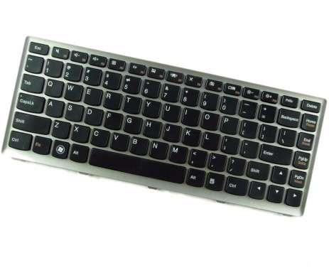 Tastatura Lenovo IdeaPad U410. Keyboard Lenovo IdeaPad U410. Tastaturi laptop Lenovo IdeaPad U410. Tastatura notebook Lenovo IdeaPad U410