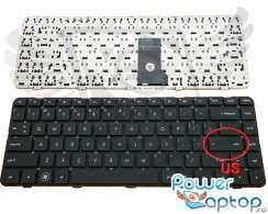 Tastatura HP Pavilion DM4-1240. Keyboard HP Pavilion DM4-1240. Tastaturi laptop HP Pavilion DM4-1240. Tastatura notebook HP Pavilion DM4-1240