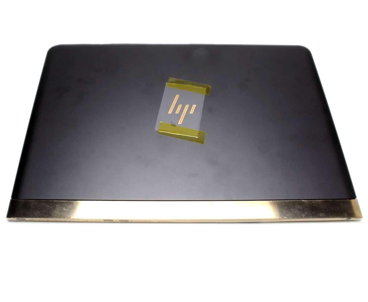 Ansamblu superior display si carcasa HP Spectre 13 v102na imagine powerlaptop.ro 2021