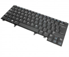Tastatura Dell  PK130FN1A26. Keyboard Dell  PK130FN1A26. Tastaturi laptop Dell  PK130FN1A26. Tastatura notebook Dell  PK130FN1A26