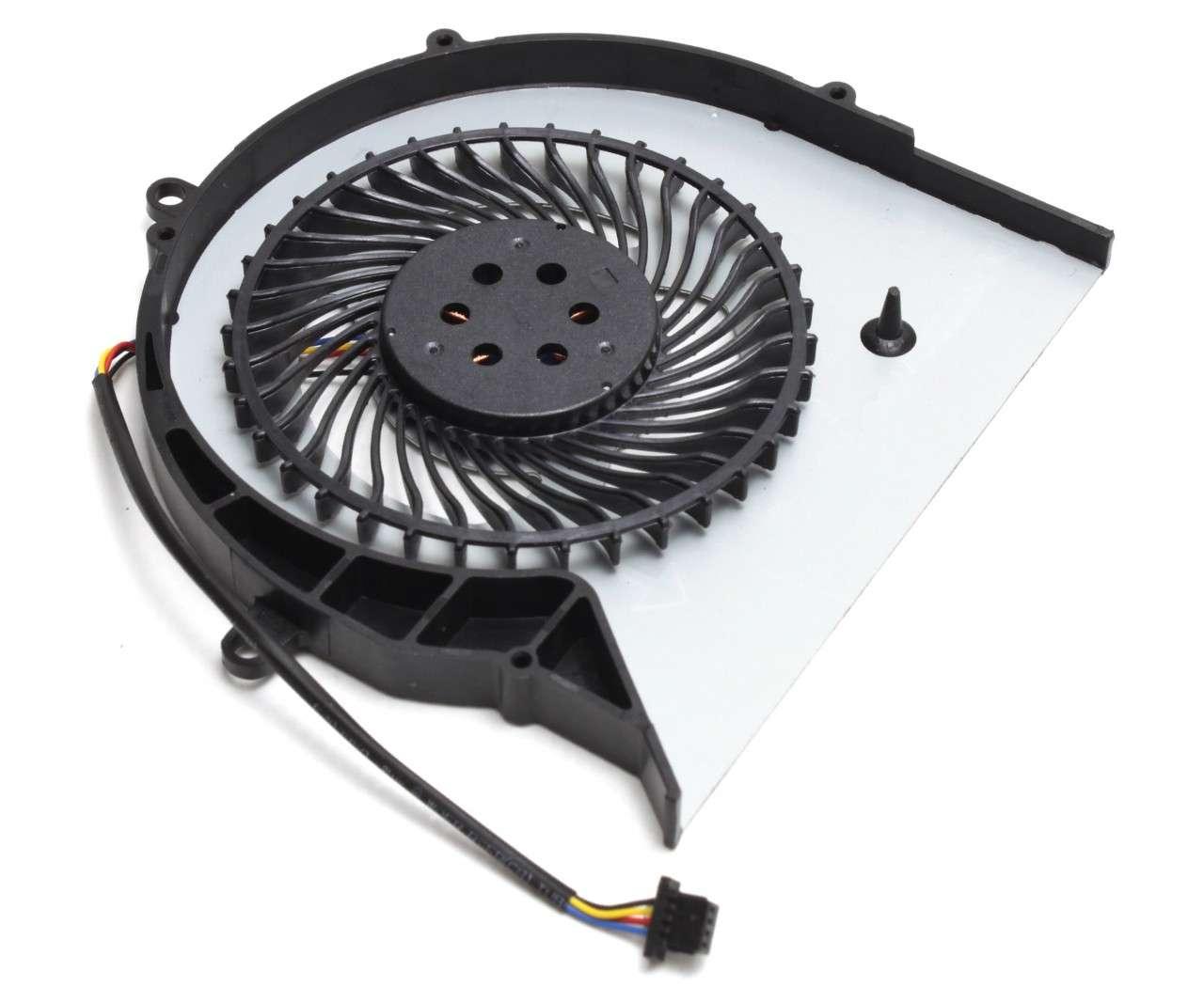 Cooler procesor CPU laptop Asus GL703VM imagine powerlaptop.ro 2021