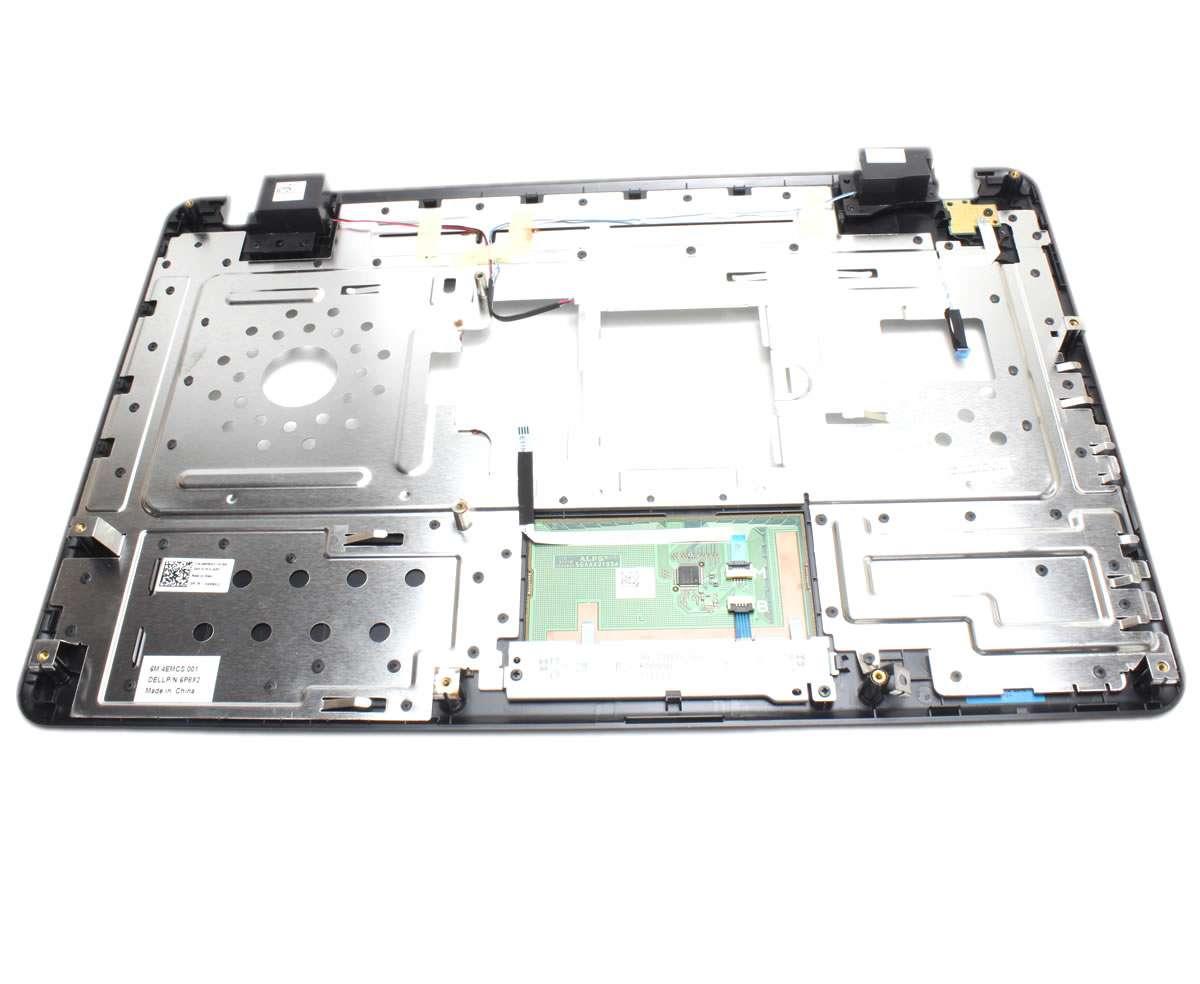 Palmrest Dell 06P8X2 Negru cu touchpad imagine powerlaptop.ro 2021