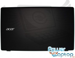 Carcasa display Backcover Acer Aspire E5-572G. Capac display Acer Aspire E5-572G