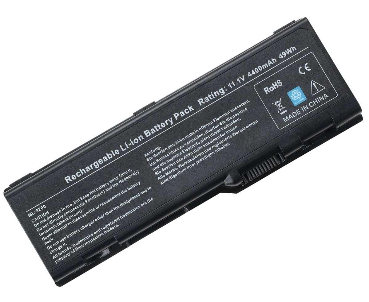 Imagine Baterie Dell Precision M6300