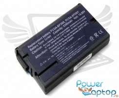 Baterie Sony Vaio PCGA BP2NX 6 celule. Acumulator laptop Sony Vaio PCGA BP2NX 6 celule. Acumulator laptop Sony Vaio PCGA BP2NX 6 celule. Baterie notebook Sony Vaio PCGA BP2NX 6 celule
