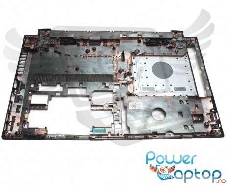 Bottom Lenovo  B50-80. Carcasa Inferioara Lenovo  B50-80 Neagra cu aerisire cooler