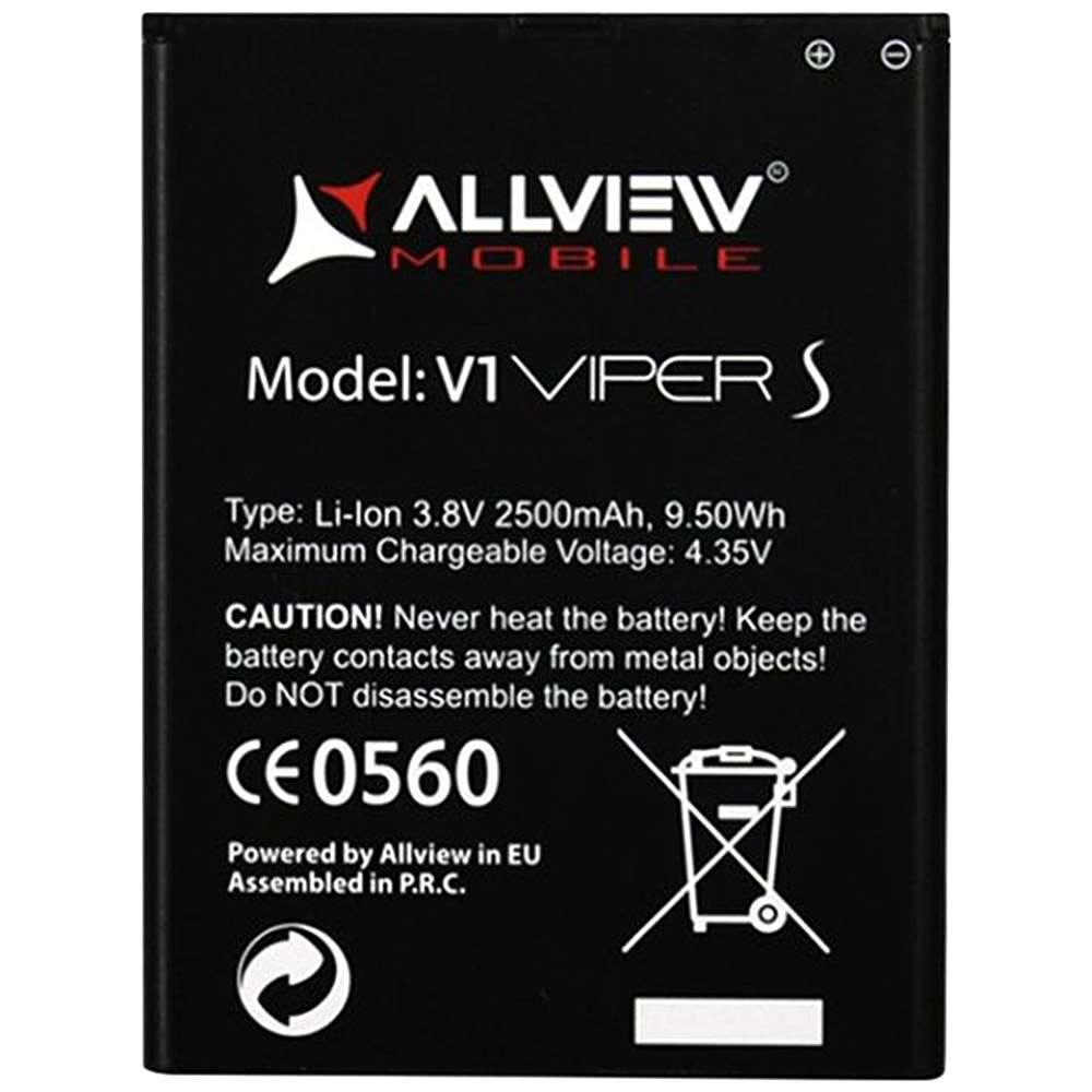 Baterie Acumulator Allview V1 Viper S imagine 2021