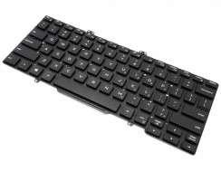 Tastatura Dell SN7282BL iluminata backlit. Keyboard Dell SN7282BL iluminata backlit. Tastaturi laptop Dell SN7282BL iluminata backlit. Tastatura notebook Dell SN7282BL iluminata backlit