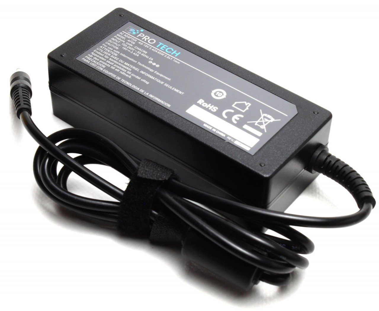 Incarcator Acer Aspire SW7 272 65W Replacement imagine powerlaptop.ro 2021