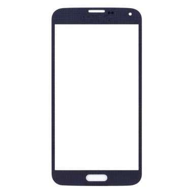 Touchscreen Digitizer Samsung G900F Galaxy S5 Blue. Geam Sticla Smartphone Telefon Mobil Samsung G900F Galaxy S5 Blue