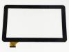Digitizer Touchscreen  Mediacom Smartpad 10.1 S2 3G. Geam Sticla Tableta Mediacom Smartpad 10.1 S2 3G