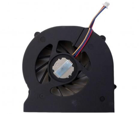 Cooler laptop Sony VAIO VPC-CW. Ventilator procesor Sony VAIO VPC-CW. Sistem racire laptop Sony VAIO VPC-CW