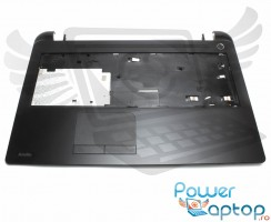 Palmrest Toshiba  K000889200. Carcasa Superioara Toshiba  K000889200 Negru