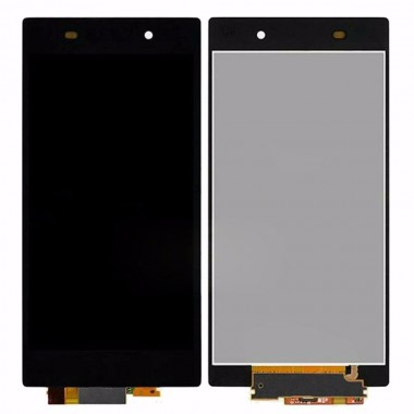 Ansamblu Display LCD + Touchscreen Sony Xperia Z1 L39H ORIGINAL. Ecran + Digitizer Sony Xperia Z1 L39H ORIGINAL