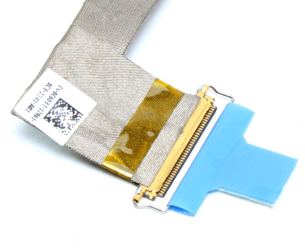 Cablu video Dell Mini 1011 imagine powerlaptop.ro 2021