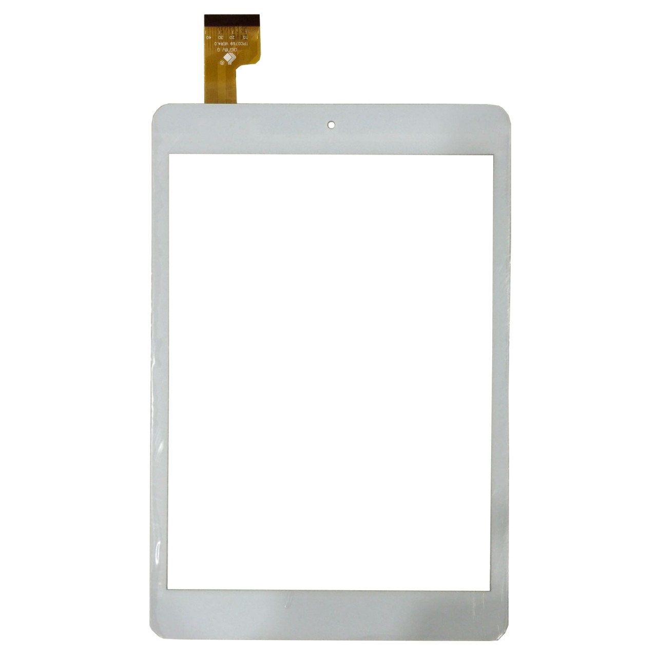 Touchscreen Digitizer Quer KOM0702 Alb Geam Sticla Tableta imagine powerlaptop.ro 2021