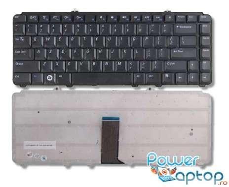 Tastatura Dell Inspiron 1545. Keyboard Dell Inspiron 1545. Tastaturi laptop Dell Inspiron 1545. Tastatura notebook Dell Inspiron 1545