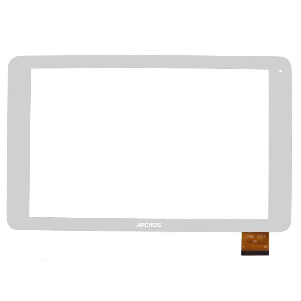 Touchscreen Digitizer Archos 101C Platinum Geam Sticla Tableta imagine powerlaptop.ro 2021