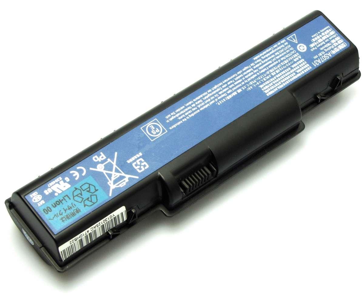 Baterie Acer Aspire 4736 9 celule imagine powerlaptop.ro 2021