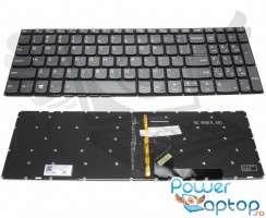 Tastatura Lenovo IdeaPad 320R-15ISK iluminata backlit. Keyboard Lenovo IdeaPad 320R-15ISK iluminata backlit. Tastaturi laptop Lenovo IdeaPad 320R-15ISK iluminata backlit. Tastatura notebook Lenovo IdeaPad 320R-15ISK iluminata backlit